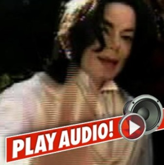 Michael Jackson's unreleased song